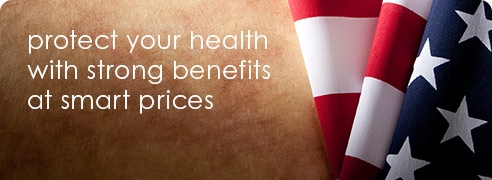Health plans with comprehensive benefits, affordably priced